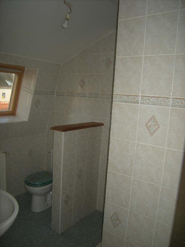Location appartement Chatellerault 355€ CC - Photo 4