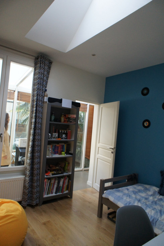 Deluxe sale apartment Levallois-perret 1 348 000€ - Picture 7
