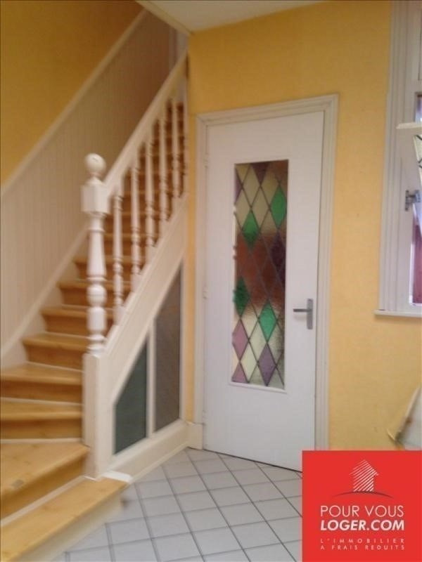Vente maison / villa Merville 107000€ - Photo 1