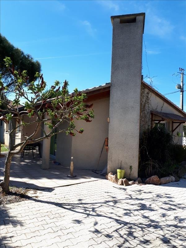 Sale house / villa Clonas sur vareze 263000€ - Picture 4