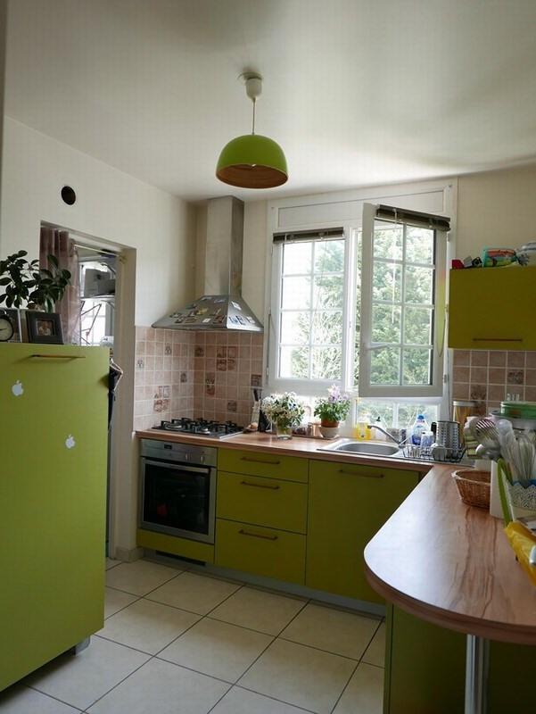Vente appartement Trouville sur mer 162640€ - Photo 7