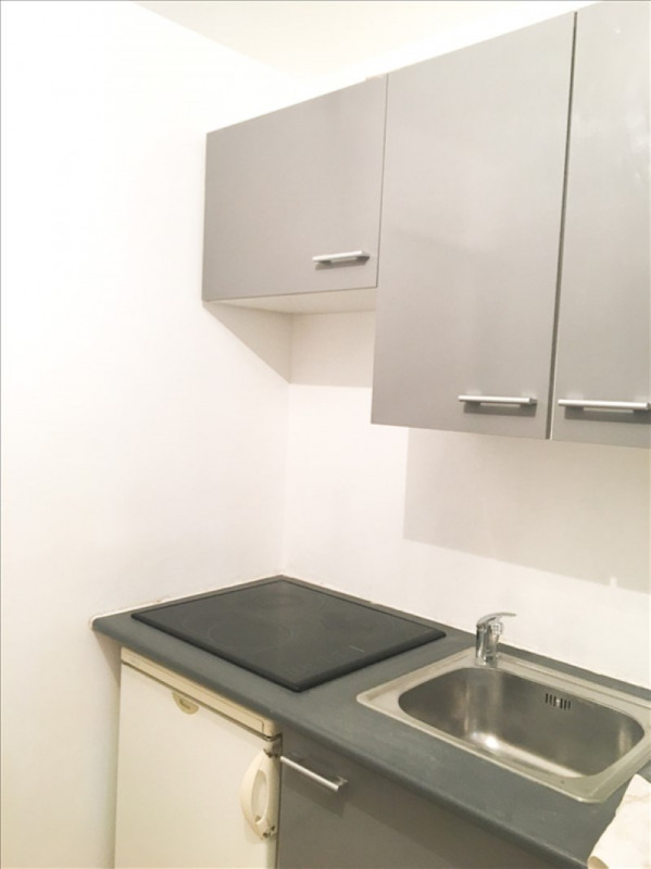 Alquiler  apartamento Vitry sur seine 750€ CC - Fotografía 2