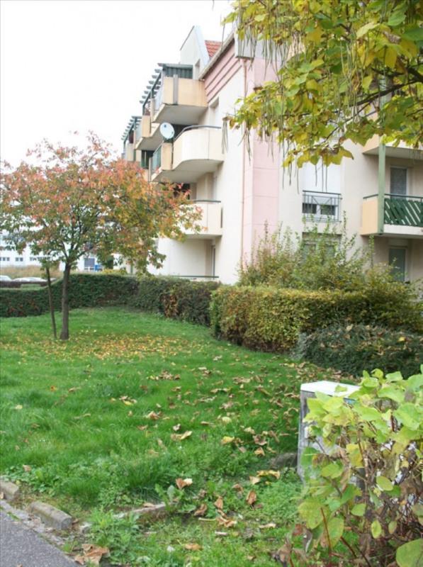 Verkauf wohnung Strasbourg 75000€ - Fotografie 7