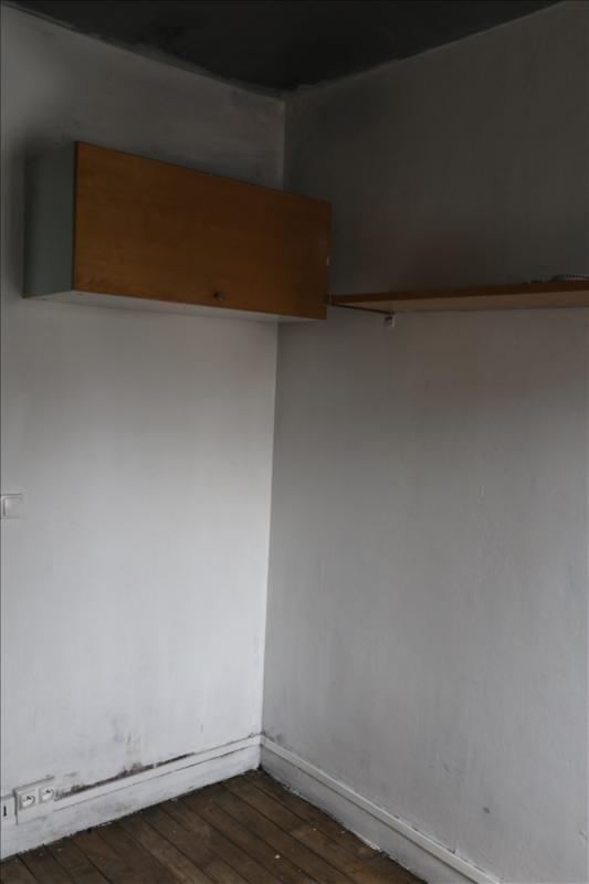 Vente appartement Paris 12ème 55000€ - Photo 4