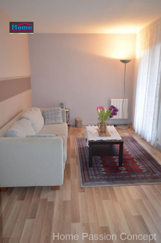 Location appartement Rueil malmaison 1 300€ CC - Photo 1