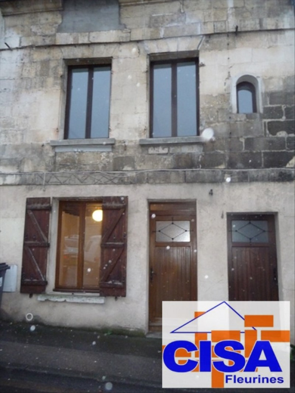 Location appartement Pont ste maxence 390€ CC - Photo 9