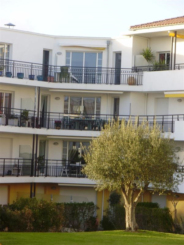Vacation rental apartment Royan 768€ - Picture 3