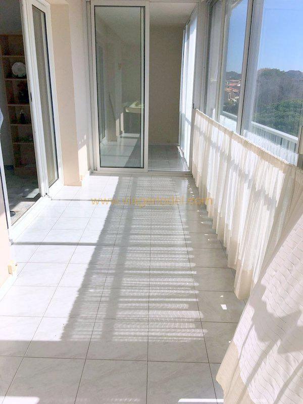 Vitalicio  apartamento Six-fours-les-plages 118100€ - Fotografía 2