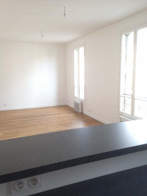 Alquiler  apartamento Gennevilliers 990€ CC - Fotografía 4