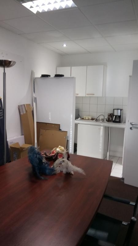 Rental empty room/storage Mulhouse 2 000€ HT/HC - Picture 5