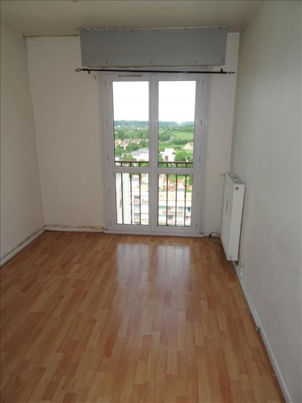 Sale apartment St ouen l aumone 99600€ - Picture 3