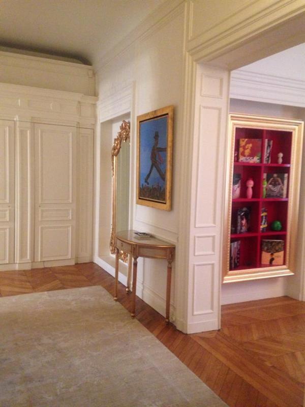 Location appartement Paris 8ème 7400€ CC - Photo 2