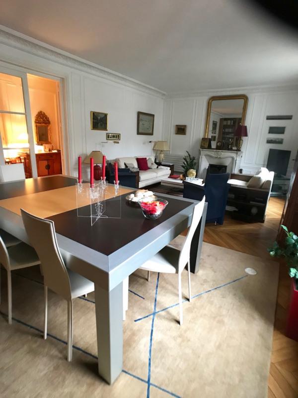 Venta  apartamento Paris 16ème 1470000€ - Fotografía 1
