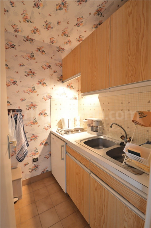 Vente appartement St aygulf 138 000€ - Photo 5