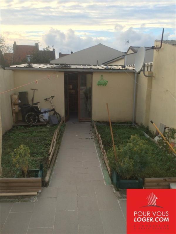Sale house / villa Outreau 127990€ - Picture 4