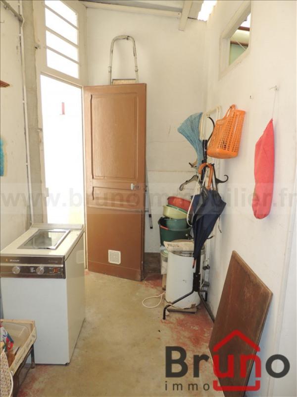 Verkoop  huis Le crotoy 125900€ - Foto 4