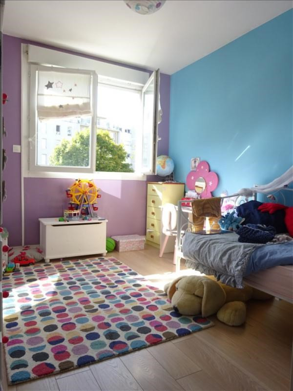 Sale apartment Brest 137500€ - Picture 8