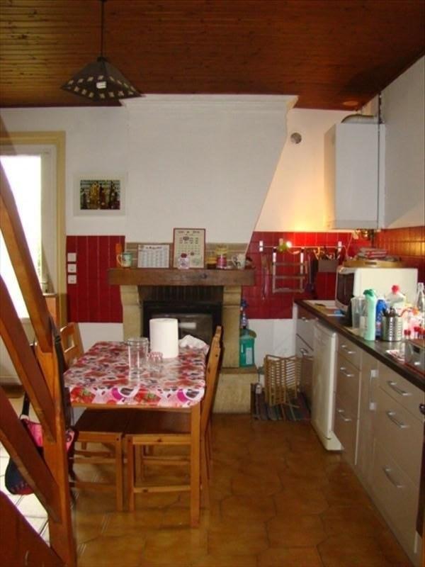 Vente maison / villa Montpon menesterol 167500€ - Photo 4