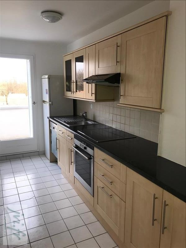 Sale apartment Montmorency 195000€ - Picture 6