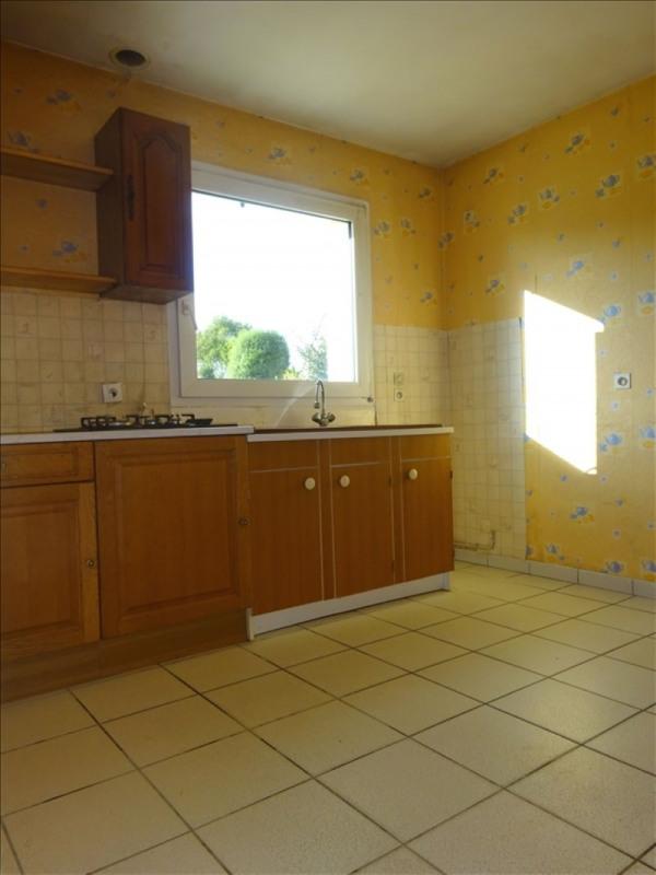 Vente maison / villa Landeda 149000€ - Photo 4