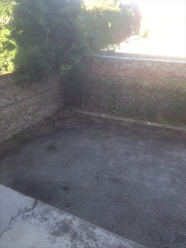 Investment property apartment Toulouse 149100€ - Picture 9