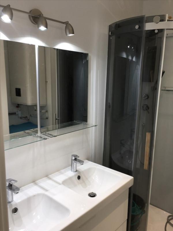 Sale apartment Grenoble 200000€ - Picture 7