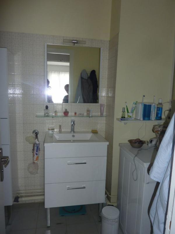Vente appartement Lisieux 112000€ - Photo 7