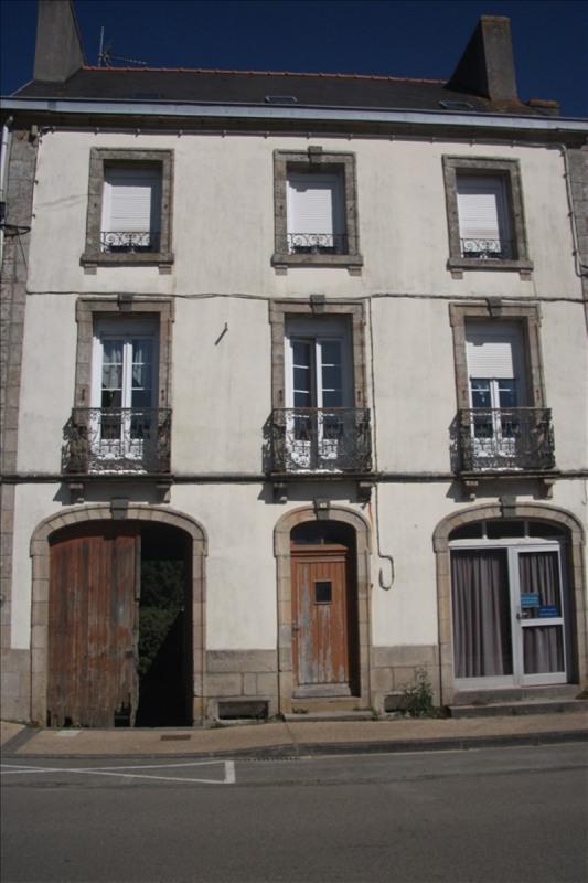 Sale building Pont croix 244870€ - Picture 1