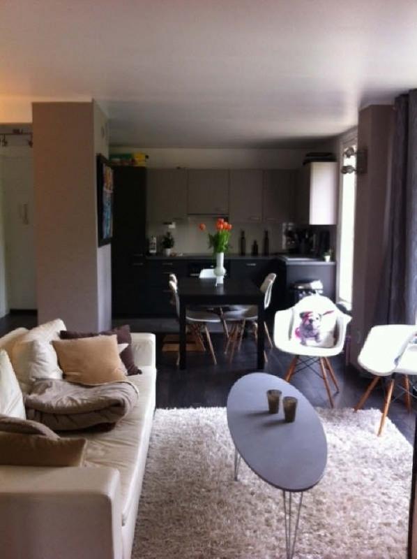 Rental apartment Maisons-laffitte 1665€ CC - Picture 2