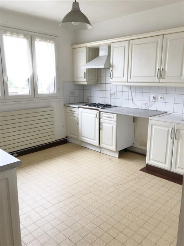 Rental apartment Morsang sur orge 1200€ CC - Picture 2