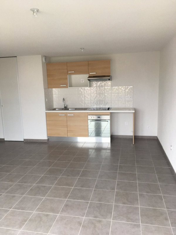 Location appartement Toulouse 735€ CC - Photo 1