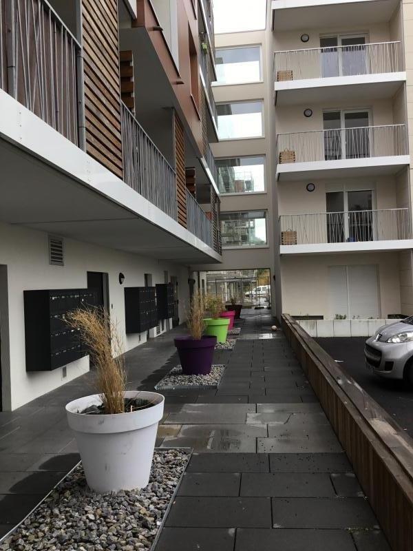 Sale apartment Strasbourg 249000€ - Picture 1