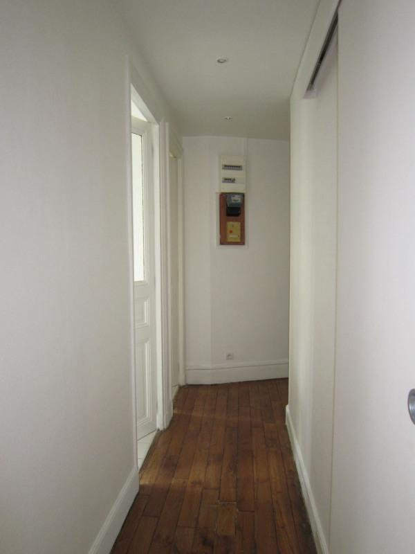 Rental apartment Paris 16ème 995€ CC - Picture 11