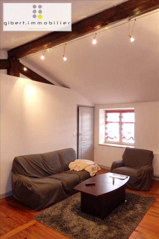Sale apartment Le puy en velay 112400€ - Picture 5