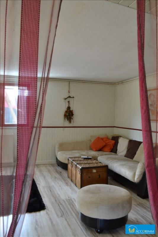 Venta  casa Toussieu 360000€ - Fotografía 7