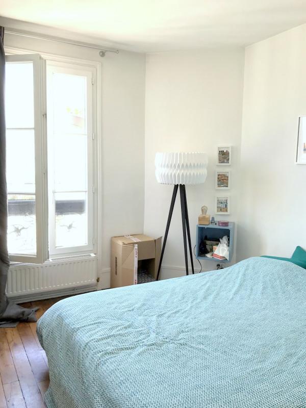 Location appartement Paris 15ème 930€ CC - Photo 3