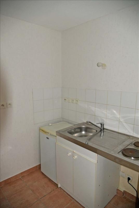 Rental apartment Bellegarde sur valserine 410€ CC - Picture 6