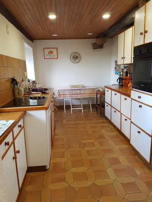 Vente maison / villa Montferrat 252 000€ - Photo 6