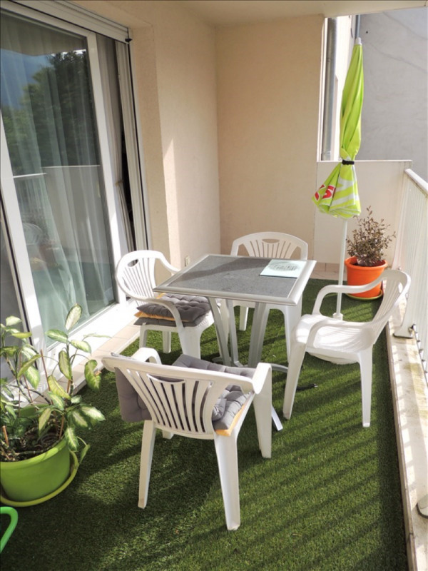 Vente appartement Cessy 235 000€ - Photo 6