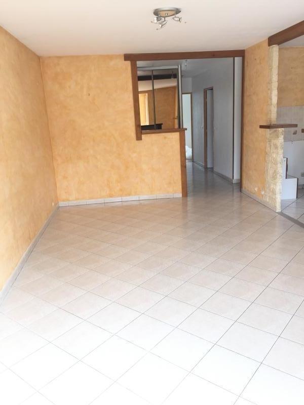 Vente appartement Ris orangis 138000€ - Photo 1