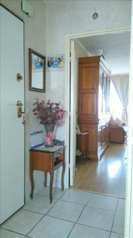 Revenda apartamento Grigny 83000€ - Fotografia 1