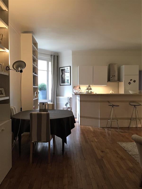 Location appartement Paris 16ème 2150€ +CH - Photo 3