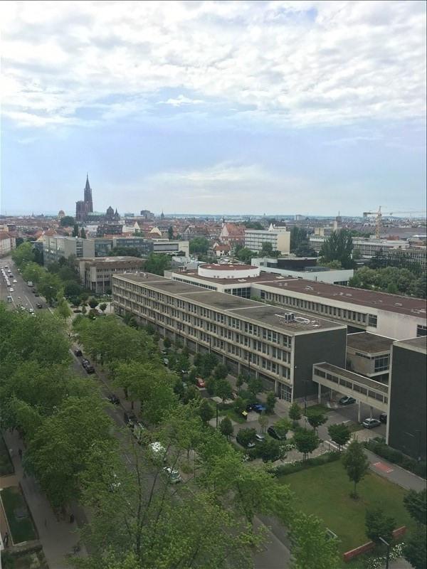 Vente appartement Strasbourg 69990€ - Photo 4