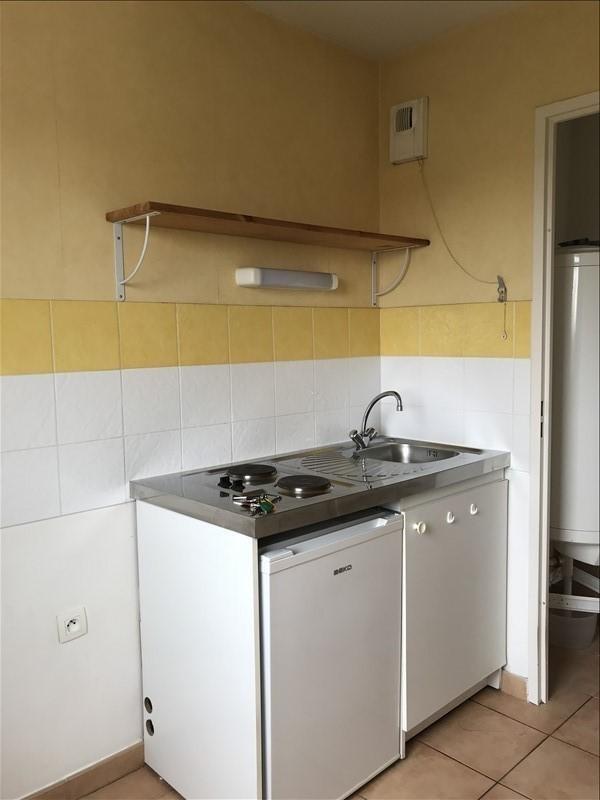 Verhuren  appartement Nimes 475€ CC - Foto 4