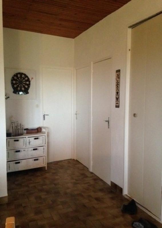 Affitto appartamento Chambeon 580€ CC - Fotografia 1