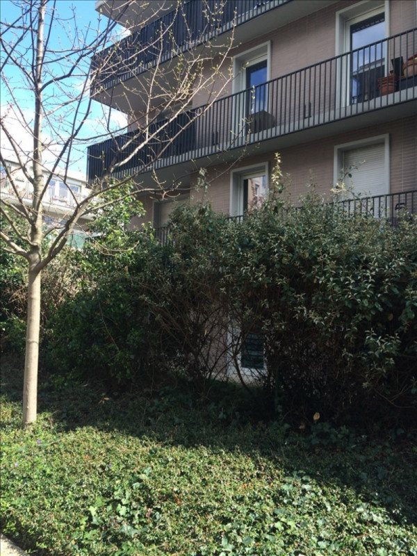 Alquiler  apartamento La plaine st denis 937€ CC - Fotografía 5