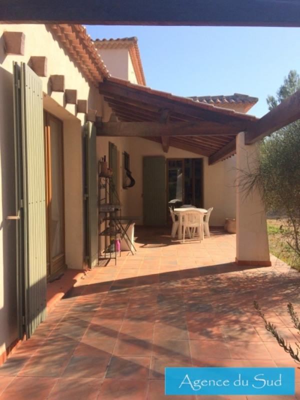 Vente maison / villa Mimet 510000€ - Photo 3
