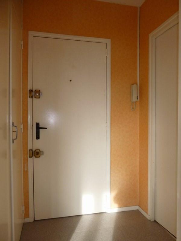 Rental apartment Caen 400€ CC - Picture 6