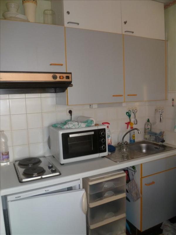 Vente appartement Pornichet 148400€ - Photo 4