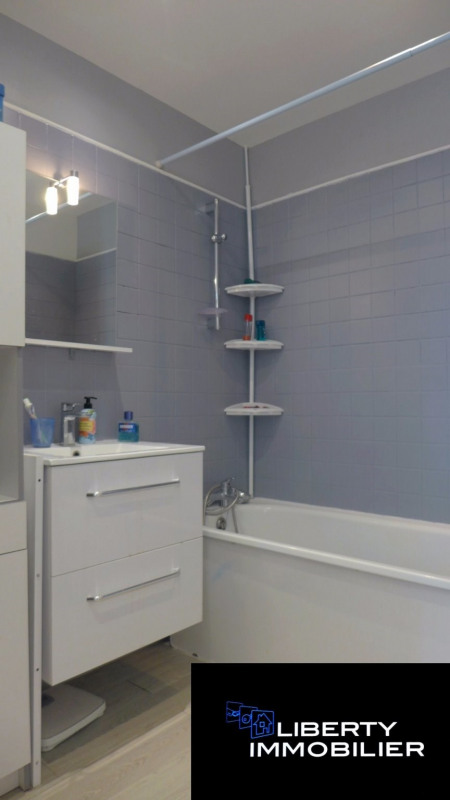 Vente appartement Trappes 130 000€ - Photo 10
